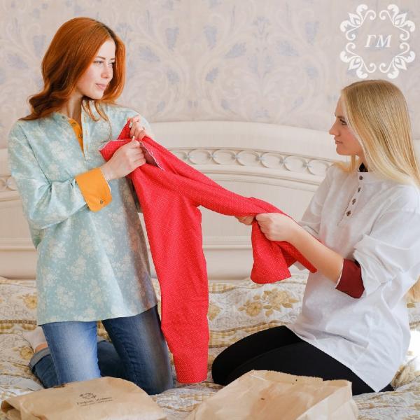История и качество - Георгий Маркин - Студия дизайнерской одежды