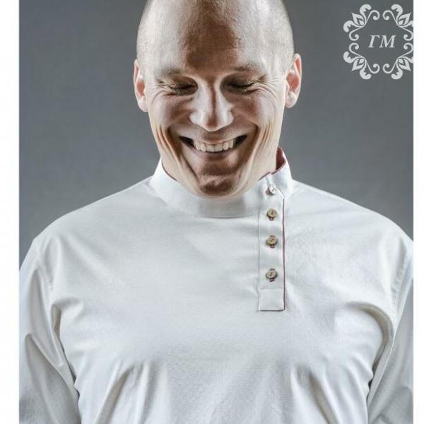 Своенравный подход для достижения успеха - Георгий Маркин - Студия дизайнерской одежды