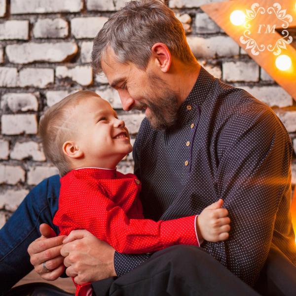 Эксклюзивное качество и для детей! - Георгий Маркин - Студия дизайнерской одежды