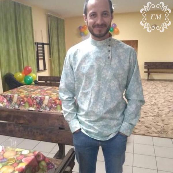 Ларионов В А - Георгий Маркин - Студия дизайнерской одежды