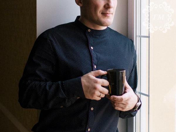 Талант — родной стране! - Георгий Маркин - Студия дизайнерской одежды