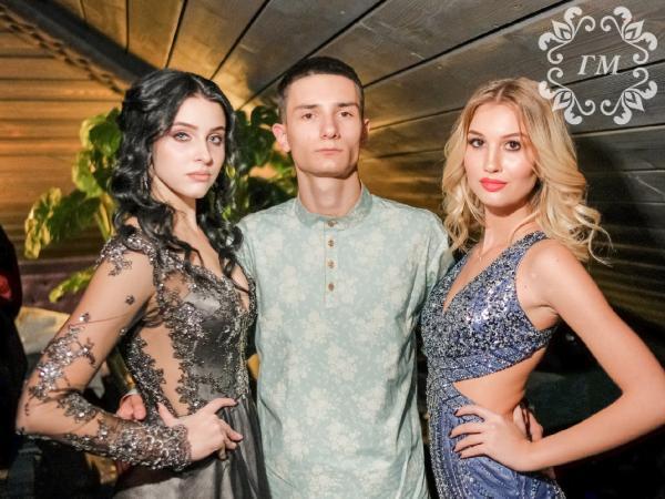 Стать уникальным - Георгий Маркин - Студия дизайнерской одежды