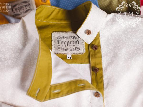 Качество, стиль и уверенность - как объединить? - Георгий Маркин - Студия дизайнерской одежды