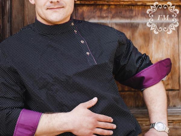 Сила в качестве - Георгий Маркин - Студия дизайнерской одежды