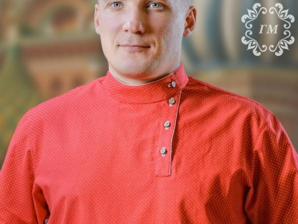 Все вместе - Георгий Маркин - Студия дизайнерской одежды