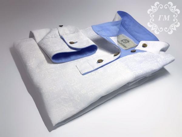 Гордиться и защищать - Георгий Маркин - Студия дизайнерской одежды