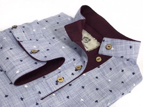 Сполченность целого народа - Георгий Маркин - Студия дизайнерской одежды