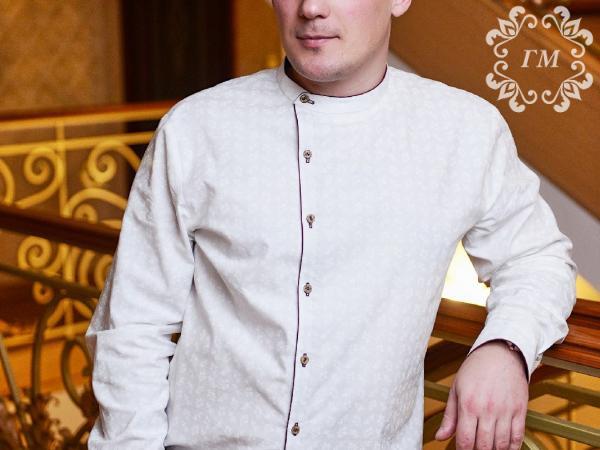 Чтить память - Георгий Маркин - Студия дизайнерской одежды