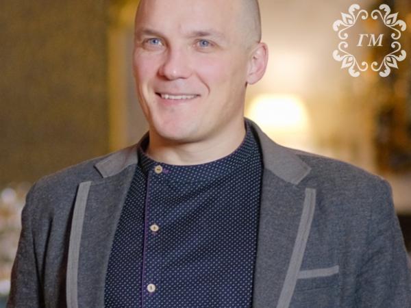 """Рубашка """"Княжеская"""" - Георгий Маркин - Студия дизайнерской одежды"""