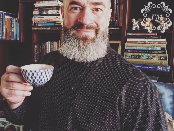 Сергей Бадюк - Георгий Маркин - Студия дизайнерской одежды