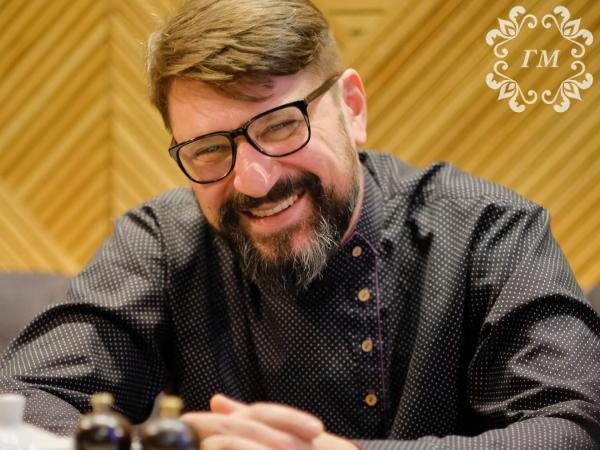 Виктор Логинов - Георгий Маркин - Студия дизайнерской одежды