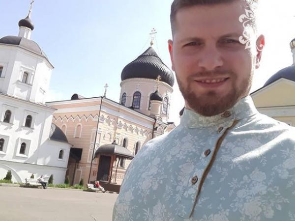 Павел Мельников - Георгий Маркин - Студия дизайнерской одежды