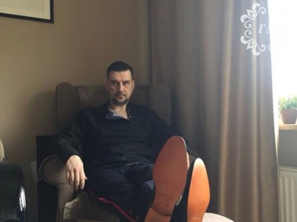 Senior Prosecco - Георгий Маркин - Студия дизайнерской одежды