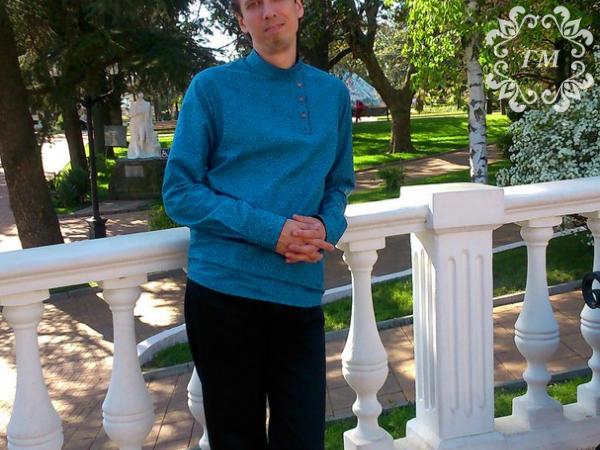 Полина Шакина - Георгий Маркин - Студия дизайнерской одежды