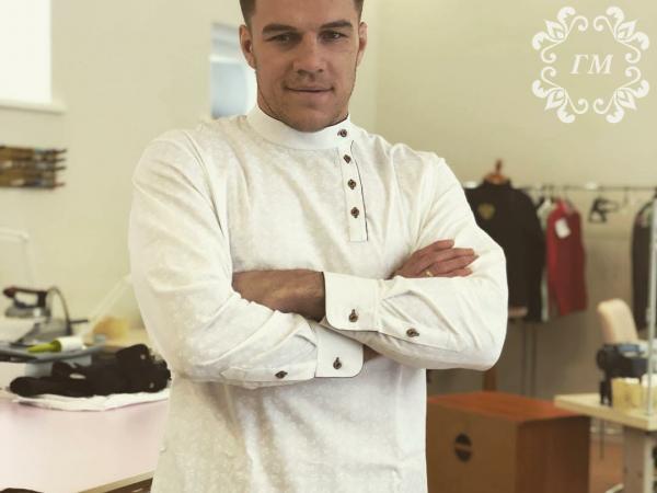 Вадим Немков - Георгий Маркин - Студия дизайнерской одежды