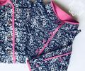 Косоворотка серии Премиум - Георгий Маркин - Студия дизайнерской одежды
